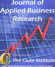 applied business research The realm of applied management research pertains to the investigation of  business practices through data collection and analysis applied business  experts.
